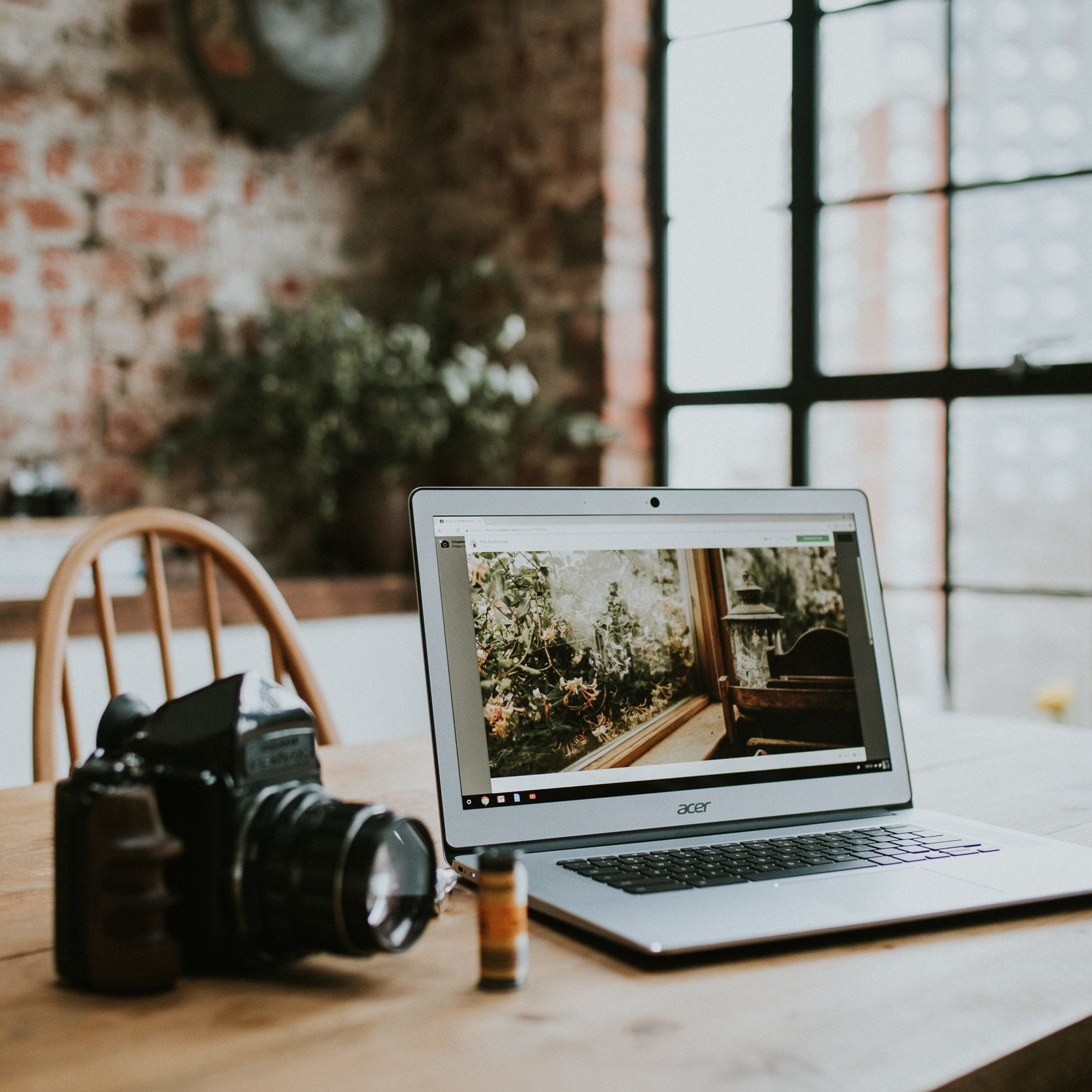 """I've sent pictures to almost everyone I know - My home office is small and I accumulate a lot of items…I felt overwhelmed by how to begin. When I booked the appointment with Monica, I felt a sense of relief. Working with her has been easy and enjoyable. She is positive and non-judgmental – great qualities for someone digging around in your """"mess.""""She helped me select low-cost storage, measure for the best fit, and purge. It's much easier to keep my office tidy now that everything has a place. It saves me time and money. I've sent pictures to almost everyone I know!Thank you!Sherry J., Account Manager"""
