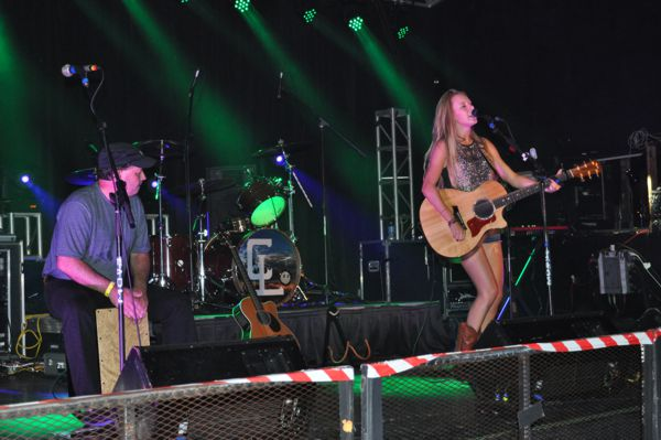 chelsea summers and robby robbins Music Farm Charleston SC.jpg