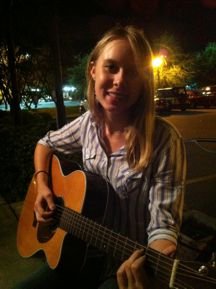Young Chelsea Summers early gig Summerville SC.jpg