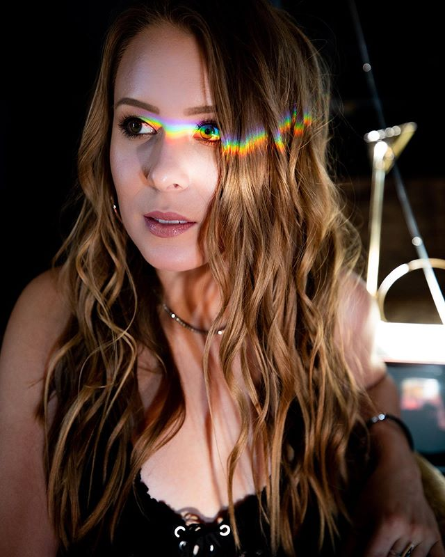 🌓 Catch me playing @live_oak_nashville tomorrow (8/14) at 9pm. Midweek music and tequila, it's gonna be a party! *Disclaimer: face rainbow probably won't make an appearance* 📸: @rkdeeb