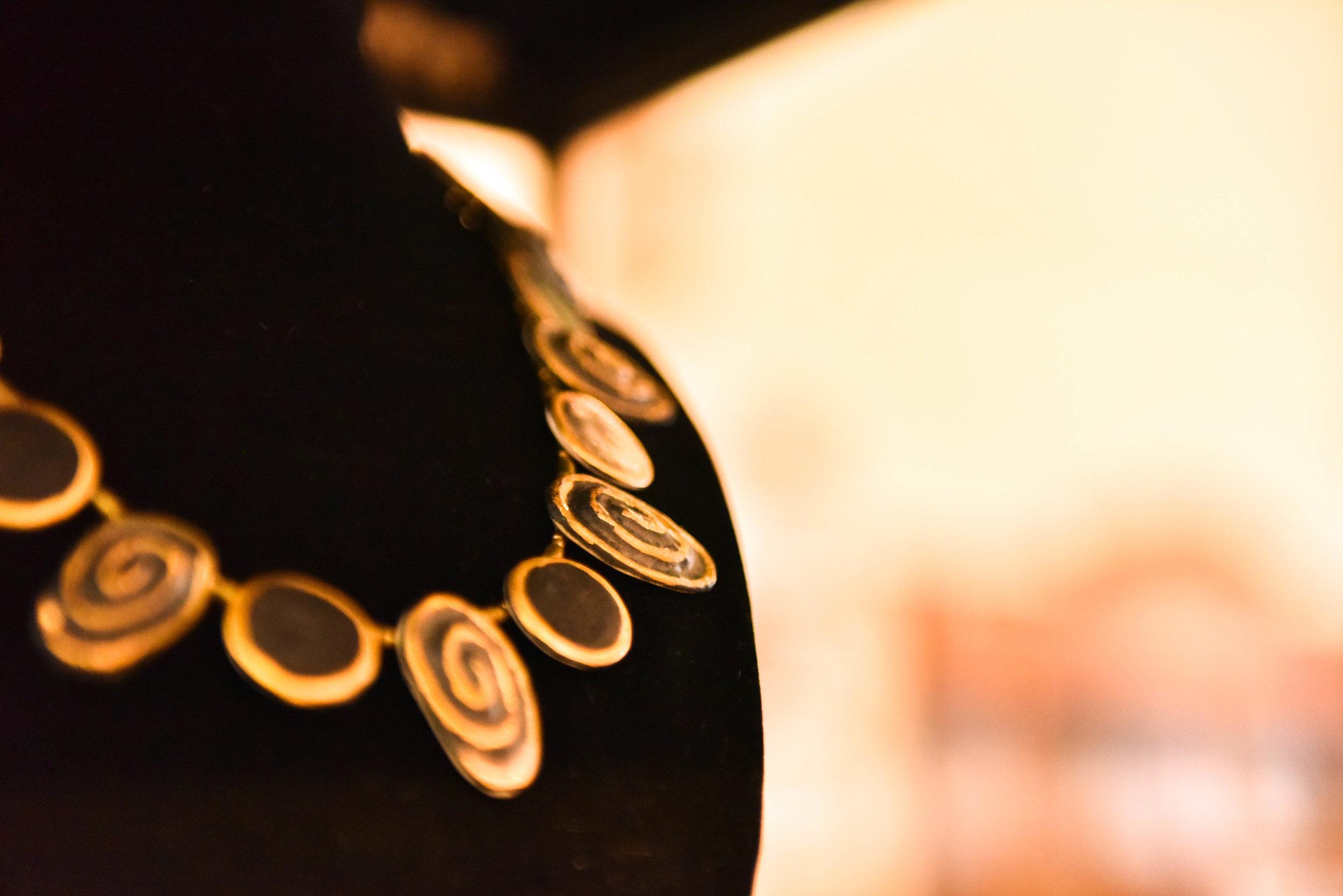 Eicke Schmidt jewellery