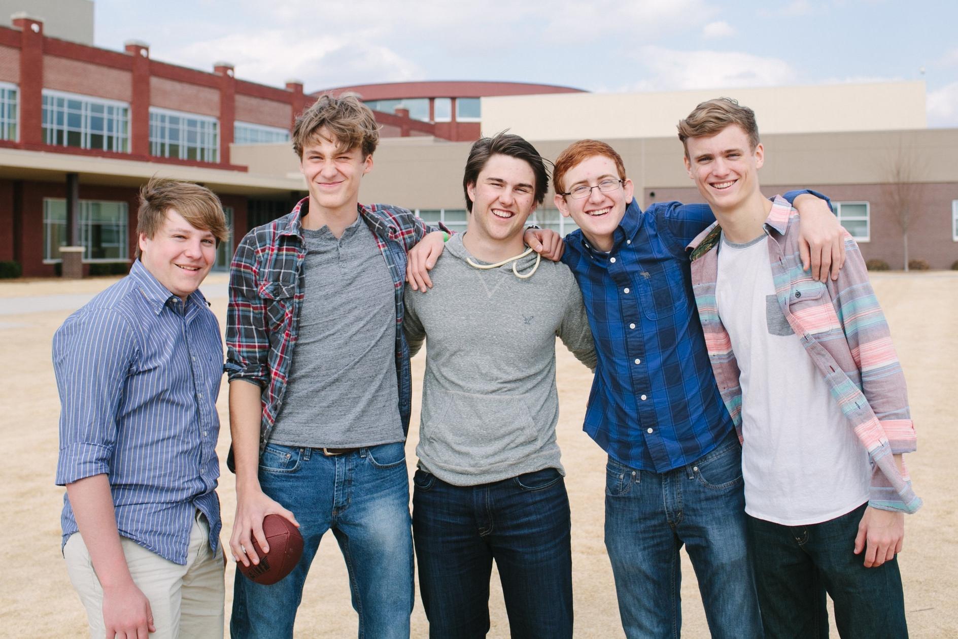 Students - 6th - 12th Grade
