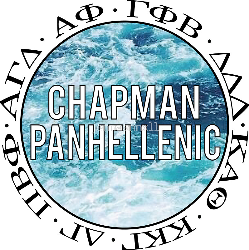Committee Member - April 2017Chapman University Panhellenic CouncilCommittee formed to research the expansion of Greek life at Chapman University while working with the office of admissions, residence life, school administration, and the Chapman Panhellenic executive board and community.