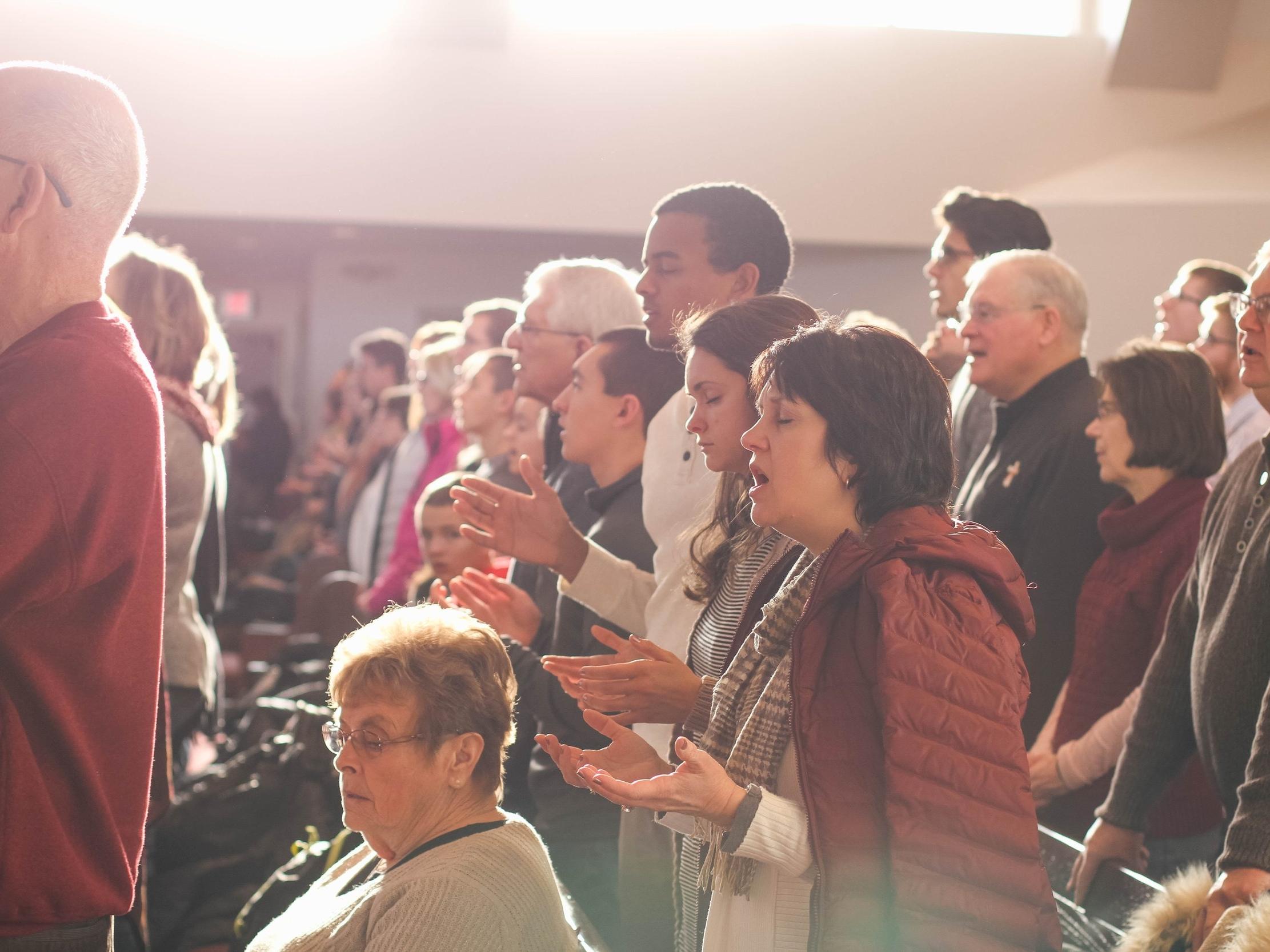 Gather to Worship