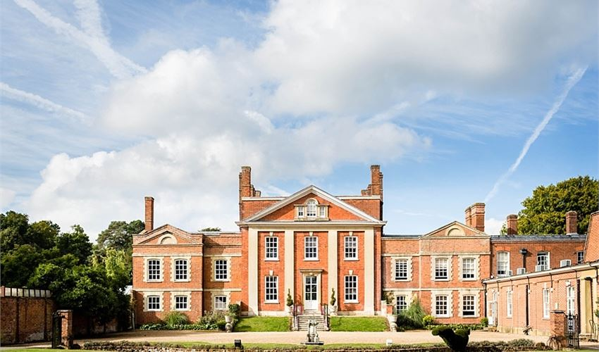 the details... - Dates:Fri.7th Sept.@ 6:00pm - Sun.9th Sept.@ 2:00pmLocation:Warbrook House,The Street, Eversley, Hook RG27 0PLCost:£125pp (adults), £62.50pp (children),£75pp (students in a shared twin room)
