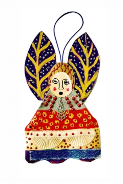 Swan-Gallery-Angel-Ornament