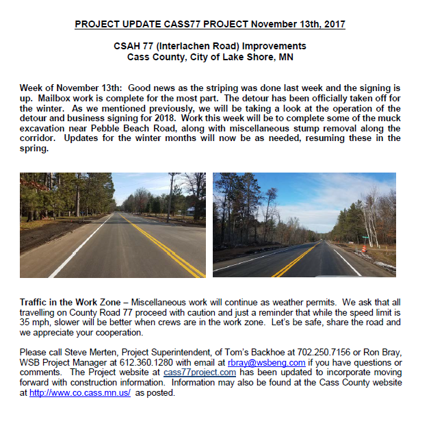 Project Update - Nov 13 2017.PNG