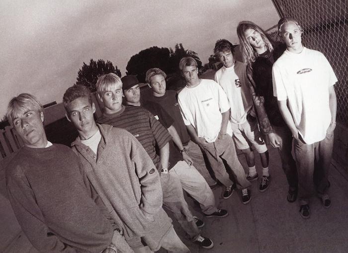 Momentum Generation : Slats, Dorian, Knox, Machado, Williams, e Cia.Pau pra dar em doido!