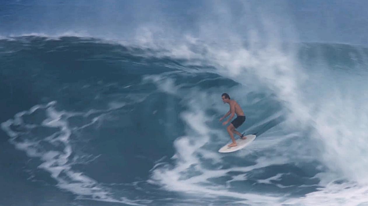 Harrison Roach em  Aloha Country