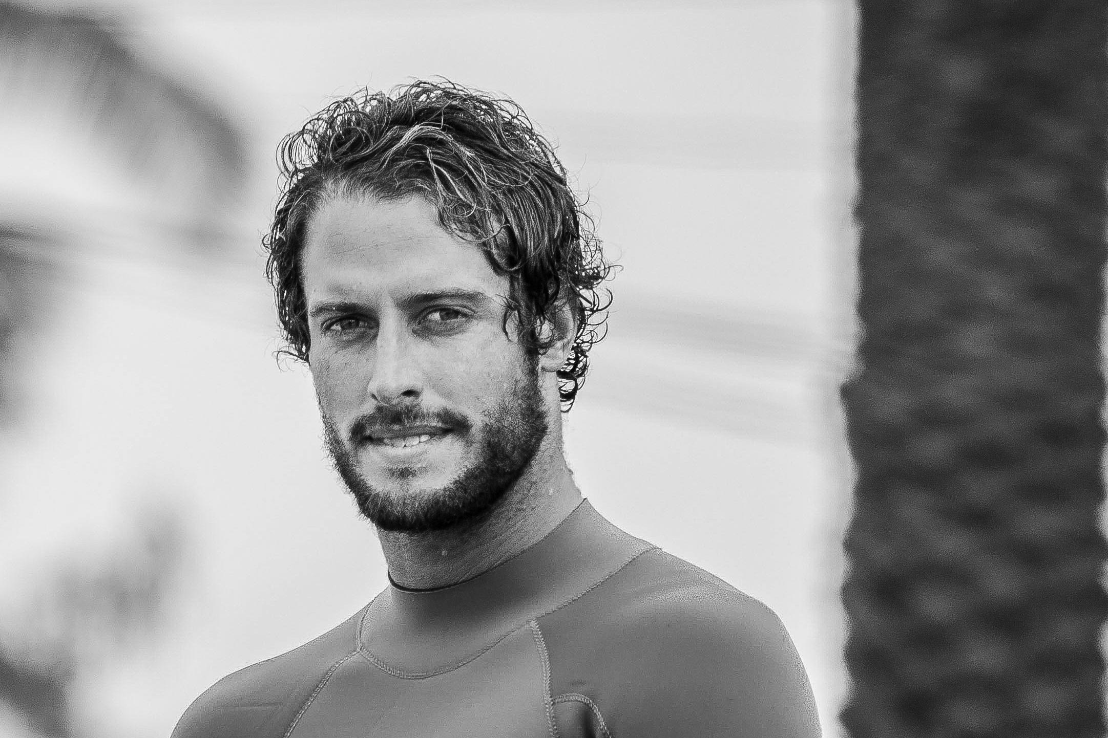 Jean da Silva. Foto Henrique Pinguim