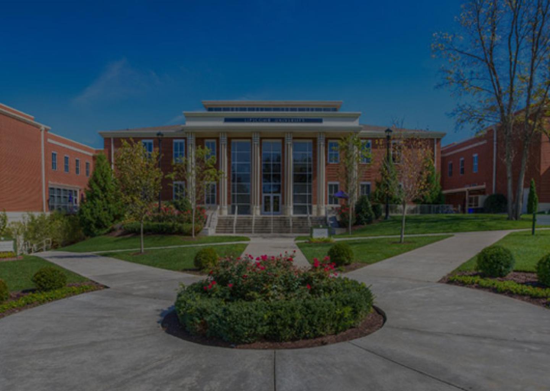 Lipscomb University -