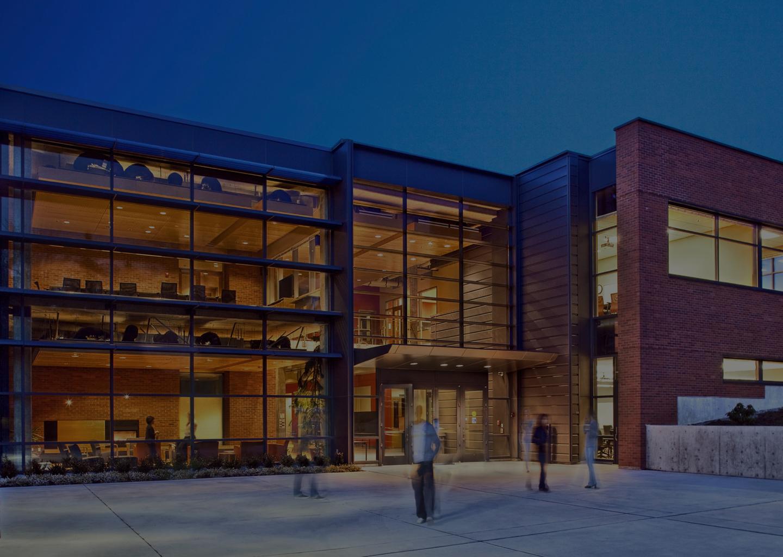Northwest University -