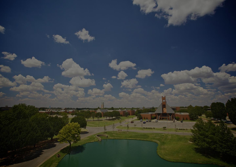 Oklahoma Christian University -