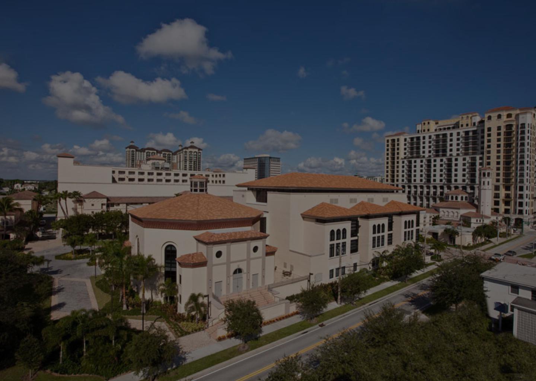 Palm beach atlantic University -