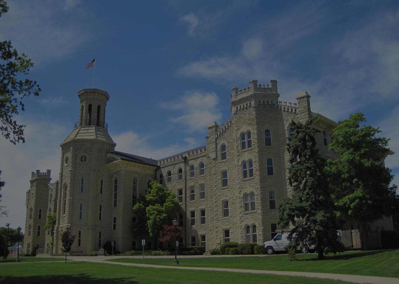 wheaton college -