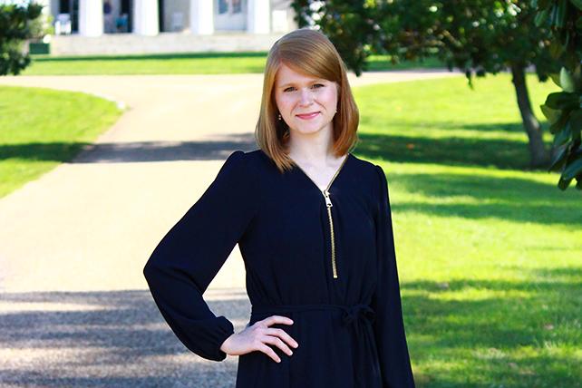 We Welcomed the Refugee - Kathryn Eckler, Senior, Religious Studies