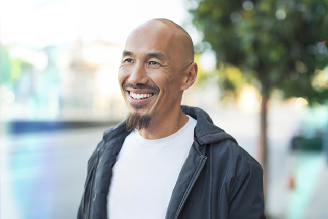 BUILD TRUE COMMUNITY - Francis Chan, Pastor and Author
