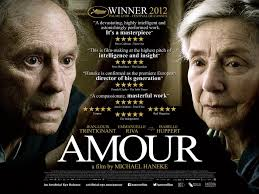 AMOUR - A cultural milestone and a courageous approach to the question of love, age and death.