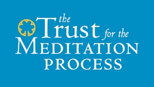Group made possible with gratitude through a grant from The Trust for the Meditation Process