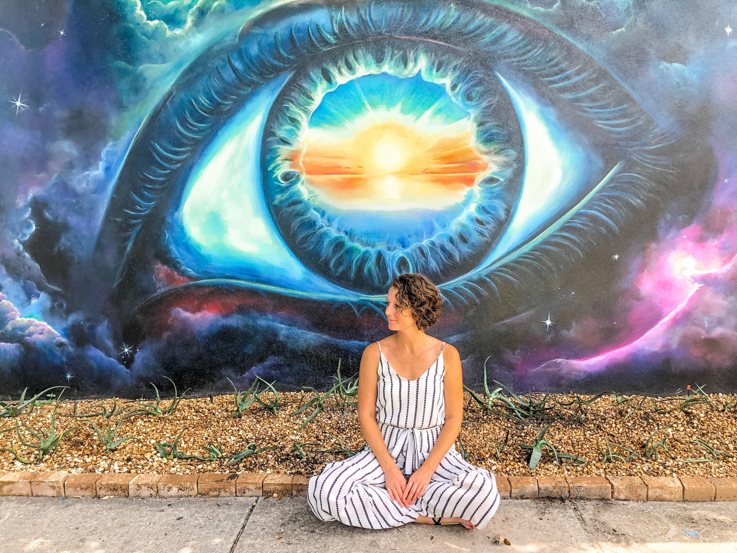 Nella Fusco  Nella owns Awaken Kombucha, based out of Vero Beach, FL. Awaken is the only company in the state of Florida that ferments in oak barrels. We try to source and support as many local farmers to flavor our kombucha.