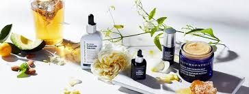 FEATURING NATUROPATHICA PRODUCTS