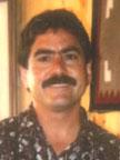 Andrew Rodriquez of Laguna Pueblo