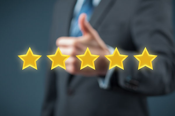 Excellent Reviews  - At Hollenbeck we have a philosophy about quality and customer service, and it shows in our wonderful reviews and customer testimonials.