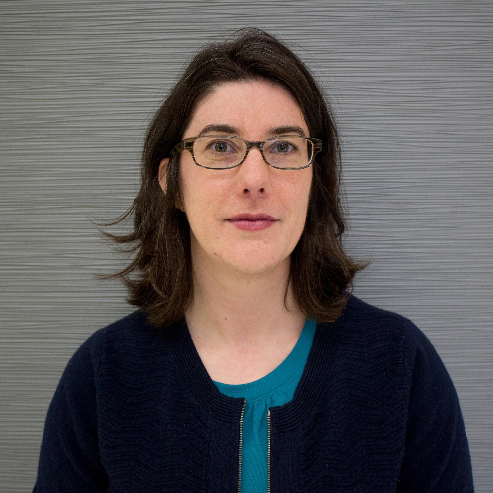 Monica Harkey , Ph.D.  Researcher