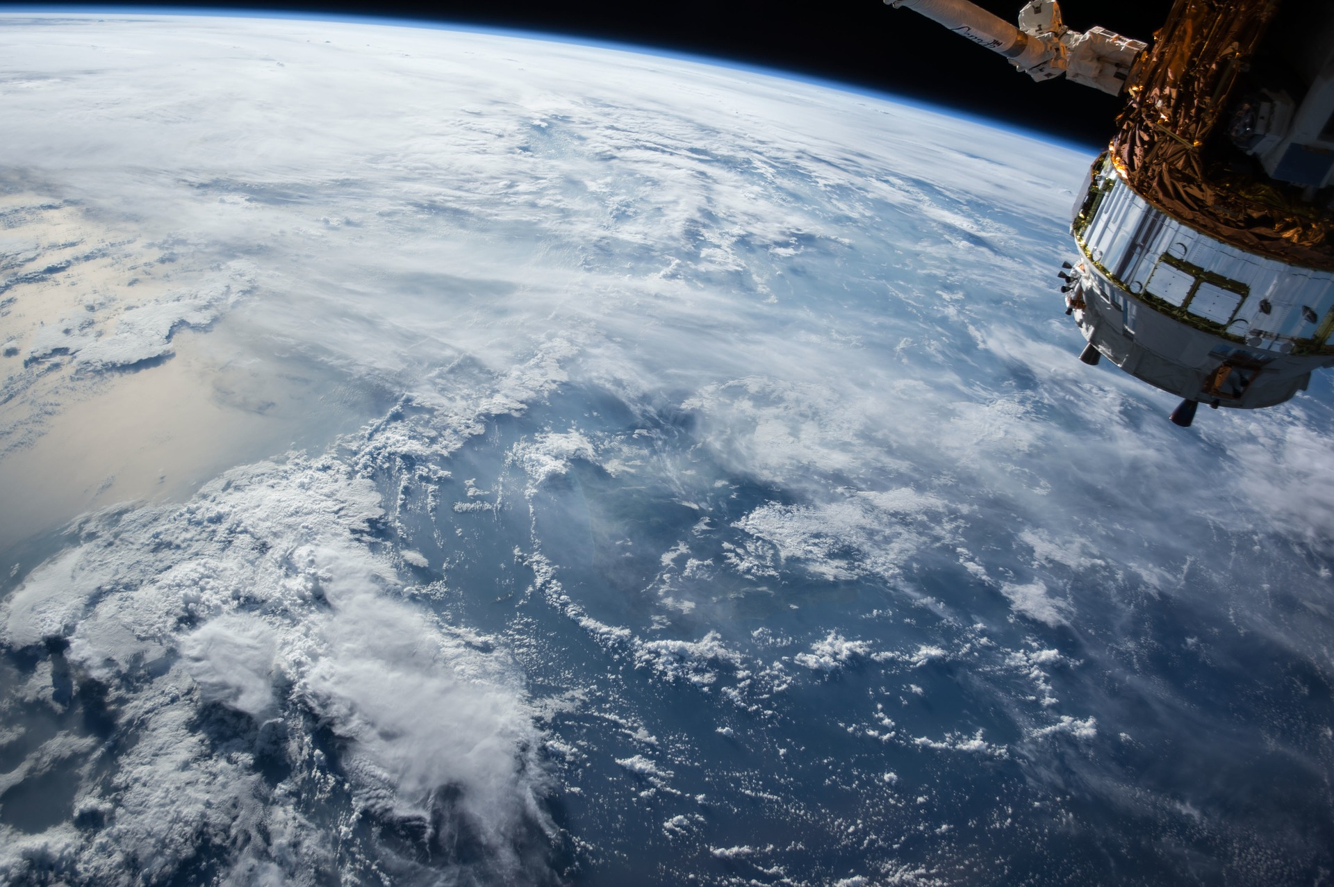 Satellites, Health and Air Quality -