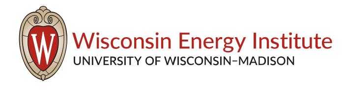 Tracey Holloway focuses 2015 Energy Summit on air & energy  (Energy Institute, June 2015)