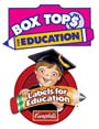 Image showing Box Tops for Education Logo