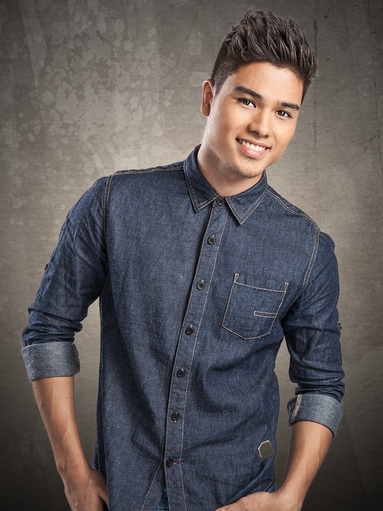"""We are Frontrow. Are you?""     - Marco Gumabao"