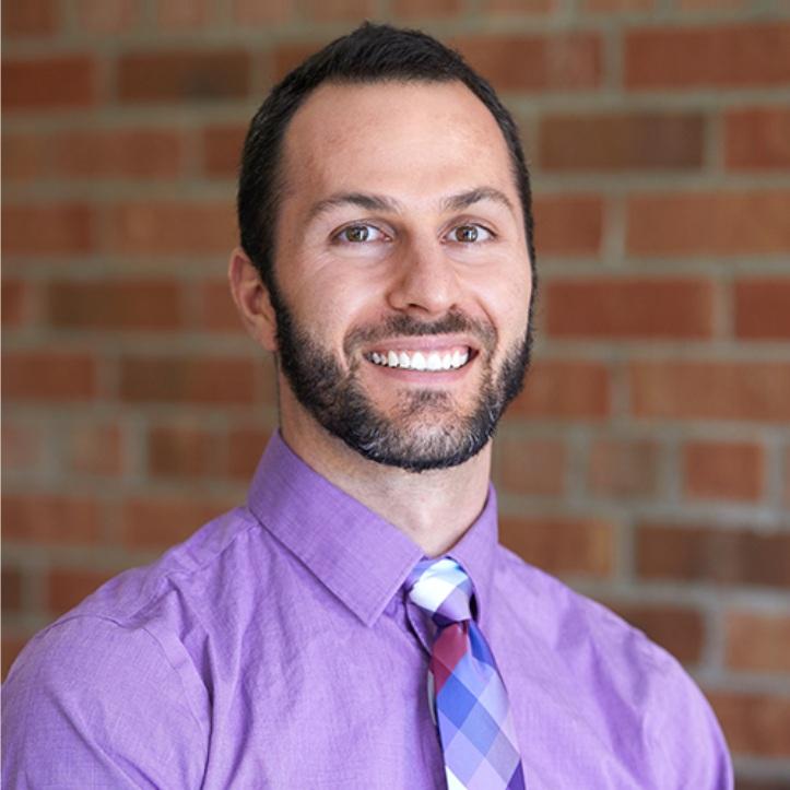 Team - Ben Pacht - SPI Director of Improvement
