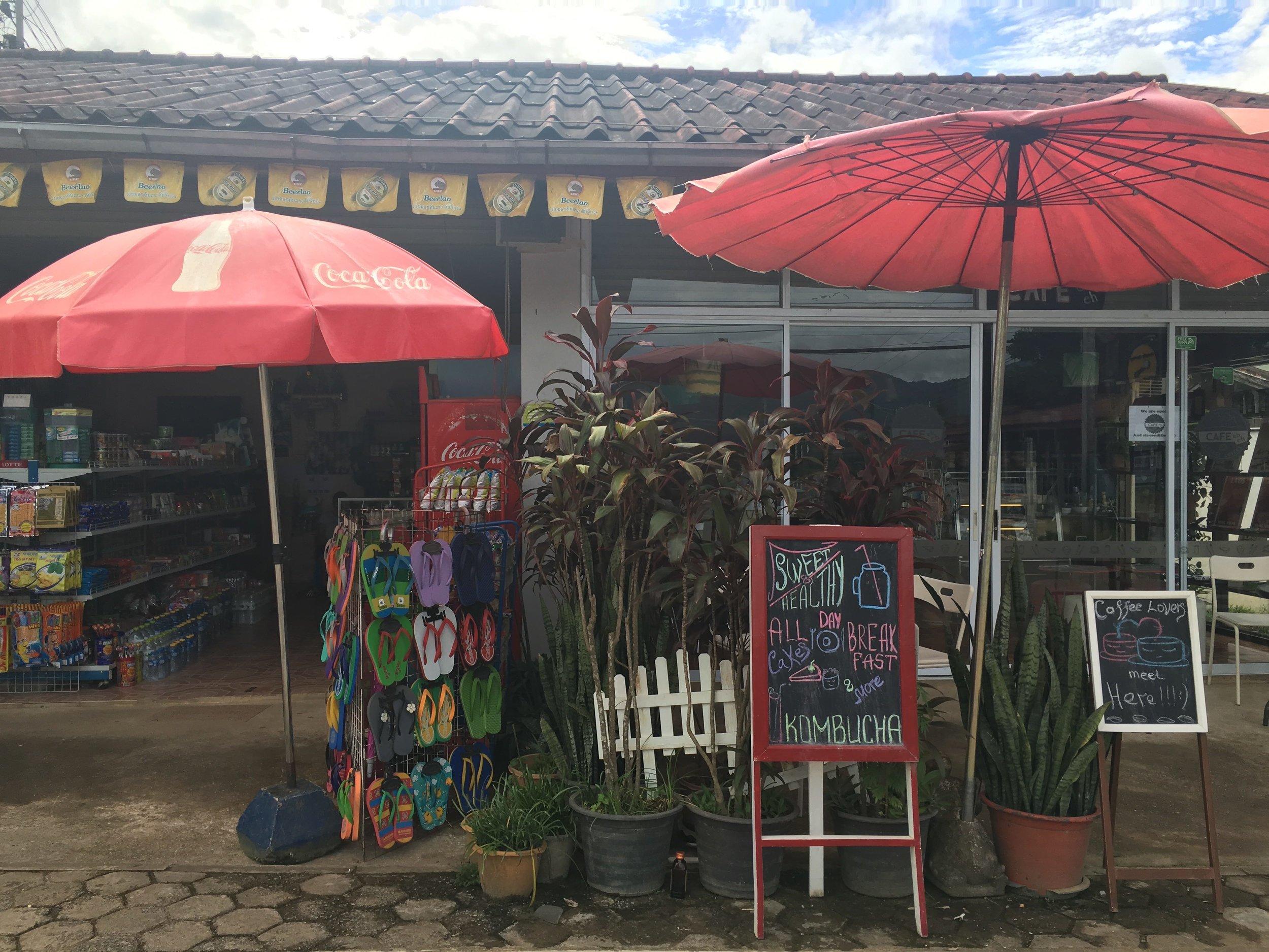 Cafe EhEh |© Regina Beach/Culture Trip