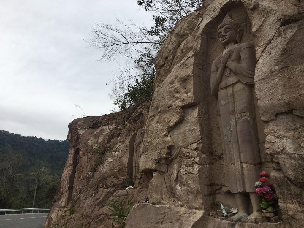 Buddha Sculpture | ©Regina Beach