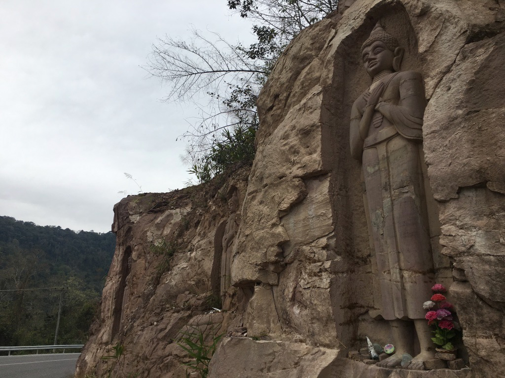 Buddha Sculpture |Regina Beach