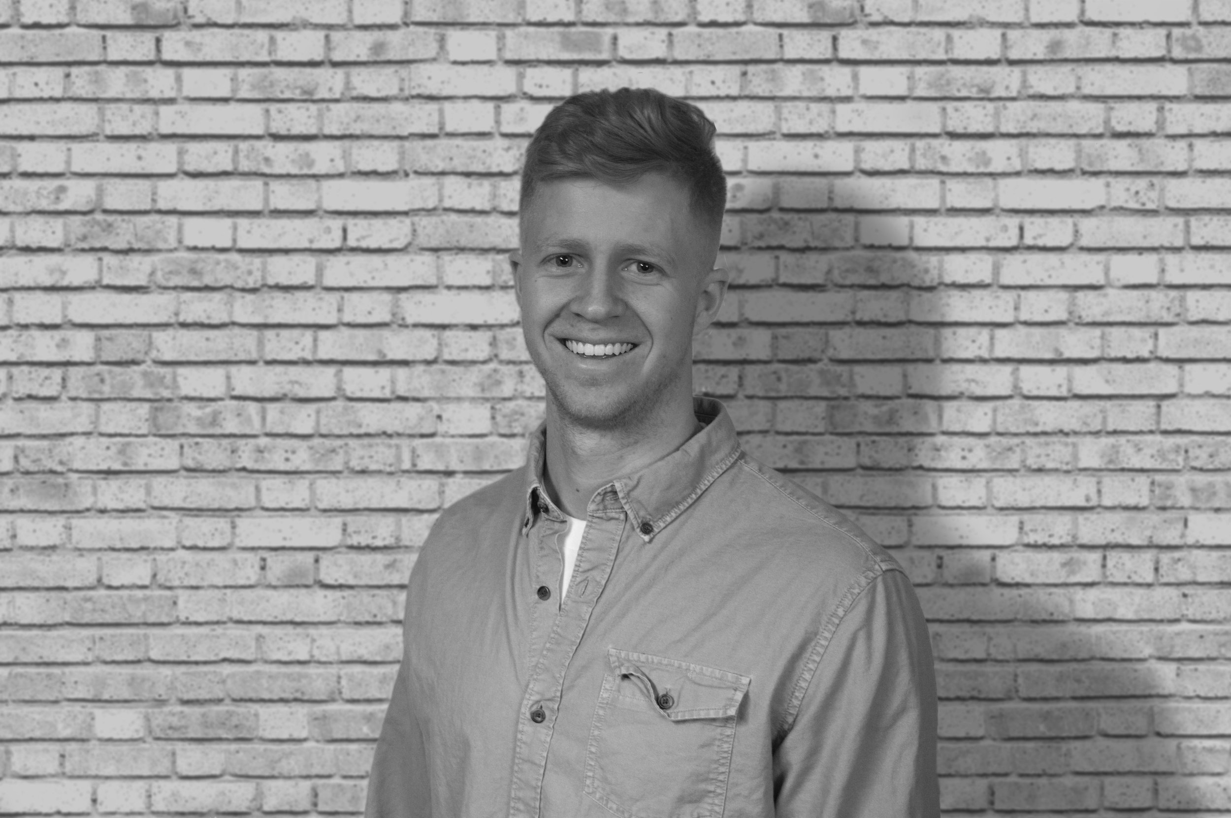 Nick Lager   Nick graduated from the Bachelors of Science in Architecture program from the University of Minnesota in 2018. He is looking forward to expand his knowledge of architecture and is excited to be starting the first part of his architectural career with HCM before going back to pursue his Masters degree.