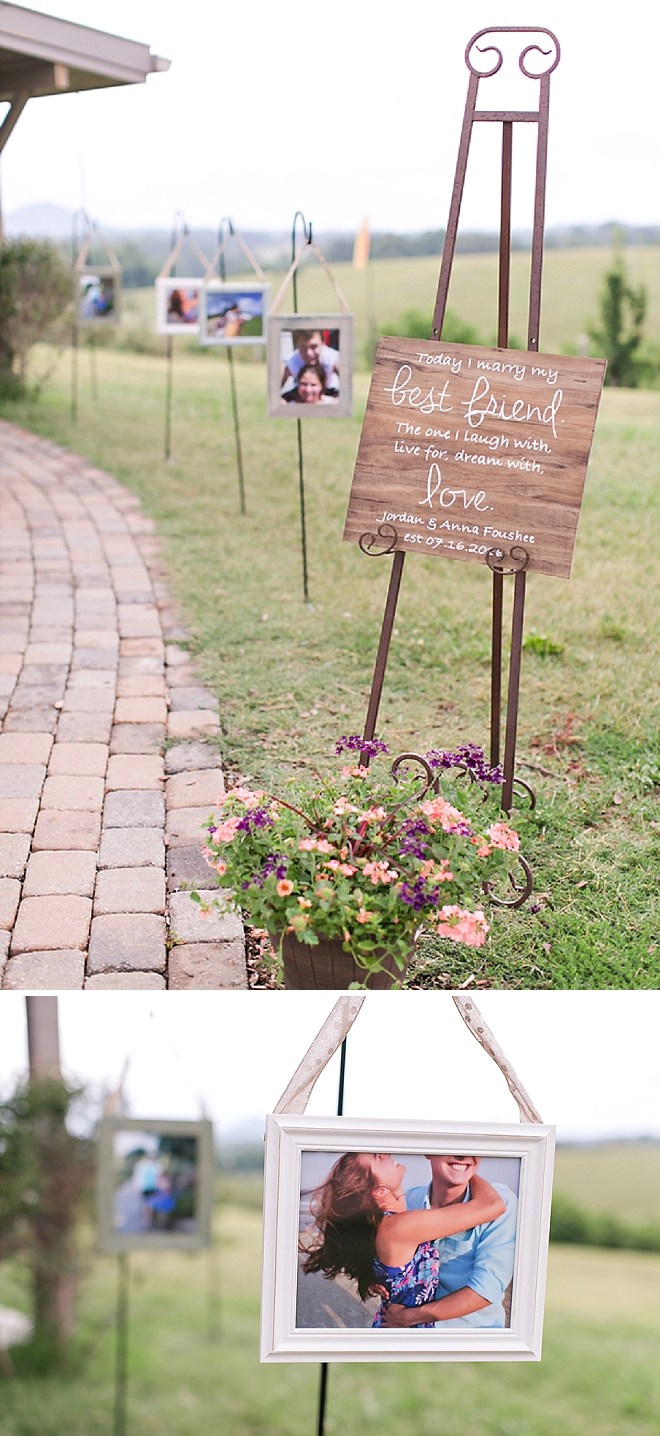 Wedding Sign Ideas