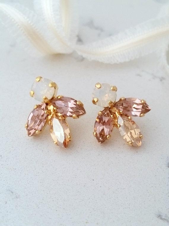 Earrings by  Eldor Tina Jewelry