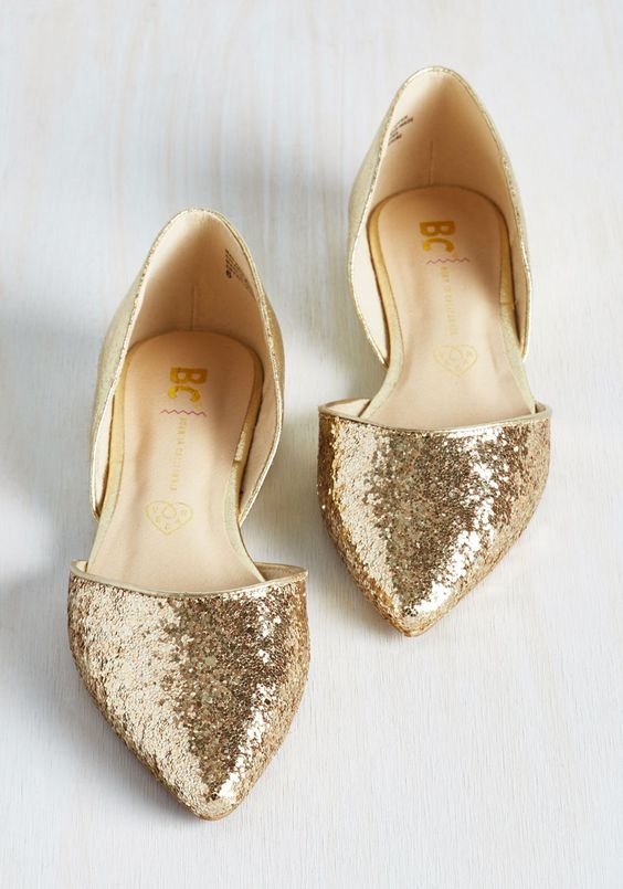 Shoes from    Modcloth
