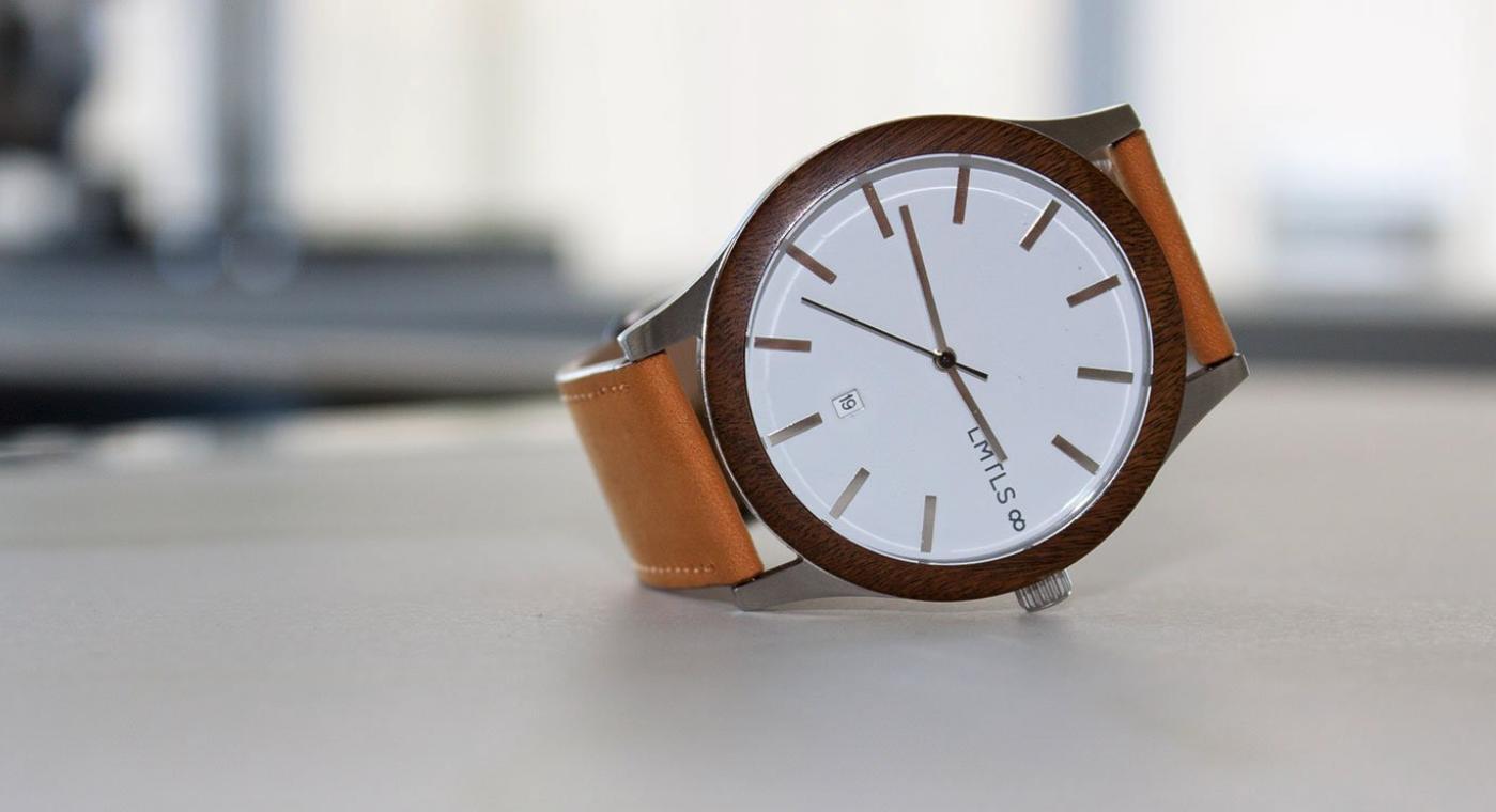 groomsman gift watch