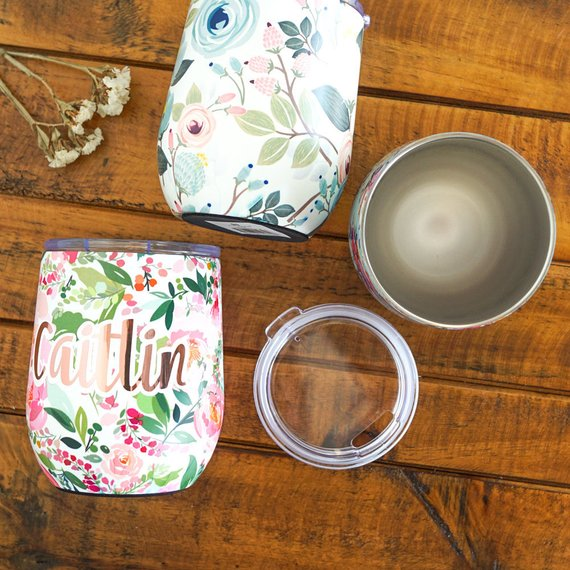 9 Gifts for the Sister You Can't Live Without - Tumblers by La La Confetti