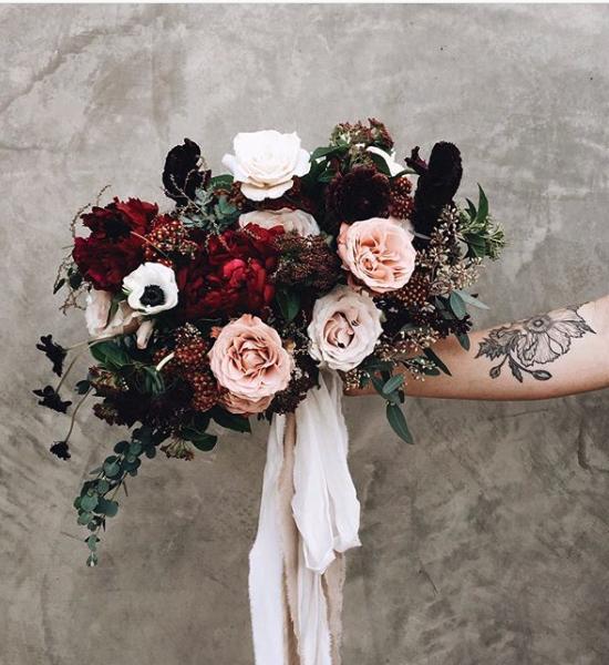 Bouquet by  Lavenders Flowers