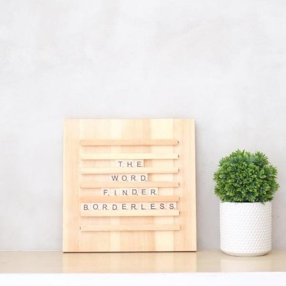 10 Letter Boards to Welcome Your Wedding Guests - Hearts by Ailavieu Letter Boards - #weddings #guests #letterboard #weddingdecor