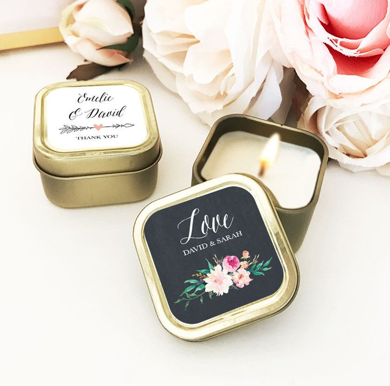 10+ Wedding Favors Your Guests Will Actually Want - Favor by Mod Party - #wedding #weddingfavors #weddingblog