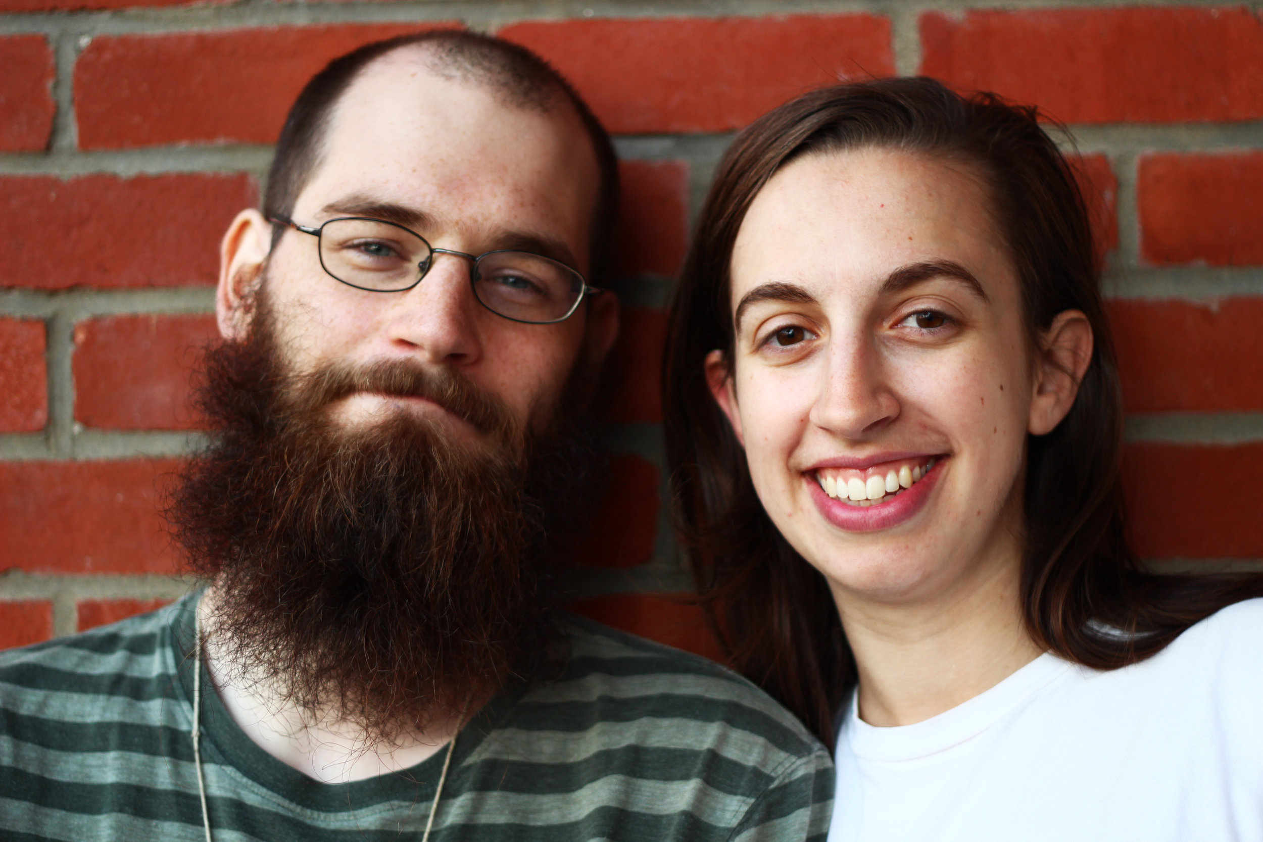 Alicia Zwicewicz & Josiah Henderson
