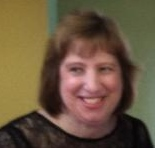 Our Church Administrative Assistant  Mary Coladonato