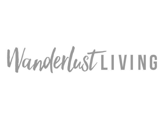 wanderlust living
