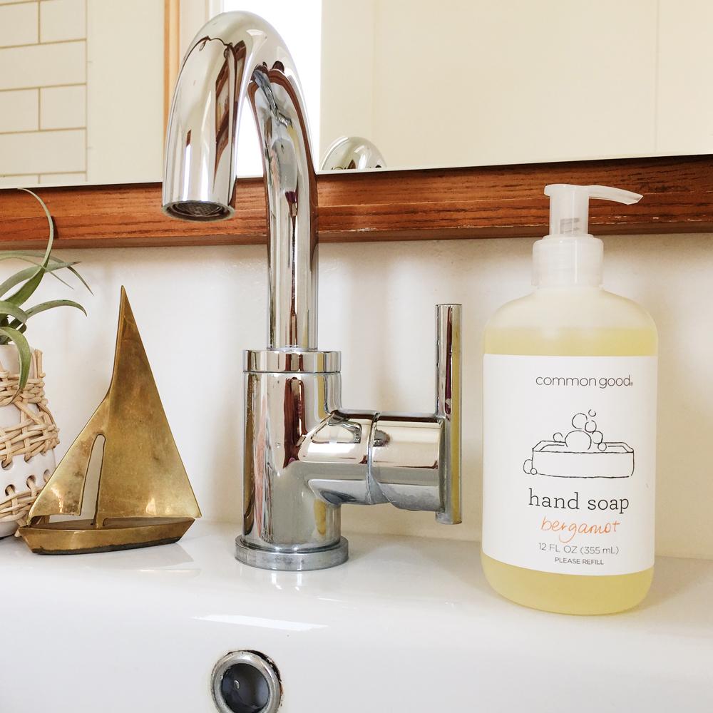 Hand Soap :: Common Good