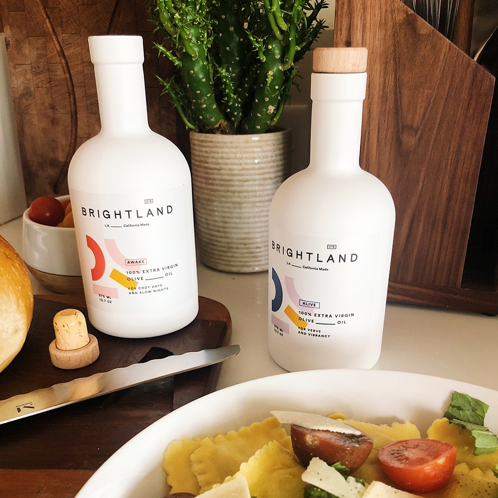 The Duo Olive Oils :: Brightland